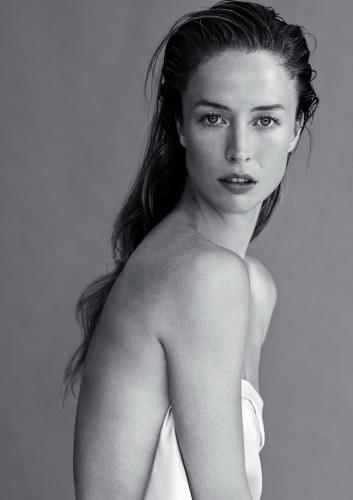 NARCISO Model Raquel Zimmerman