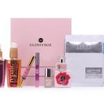 Octobe 2014 Glossy Box
