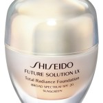 Shiseido Future LX Solution Foundation