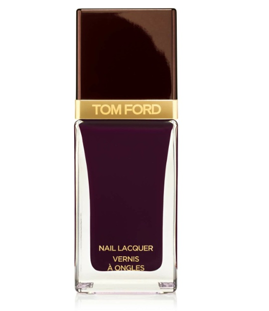 Tom Ford Black Cherry Nail Polish