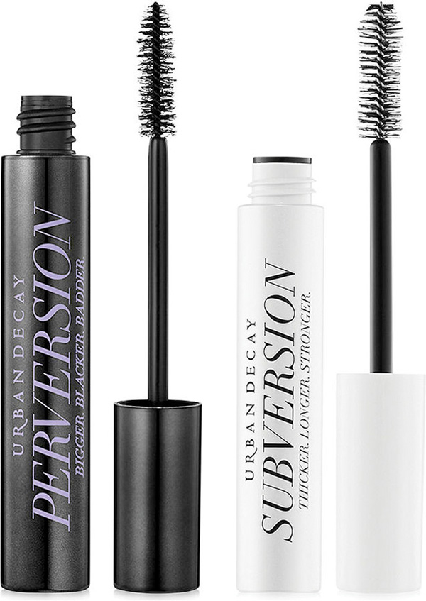 Best Mascara - Urban Decay Perversion