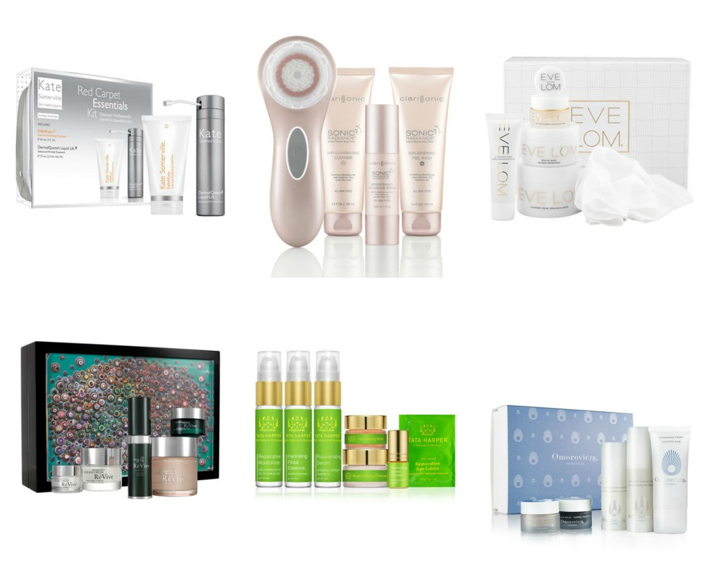 Gfit guide for luxury skincare lover