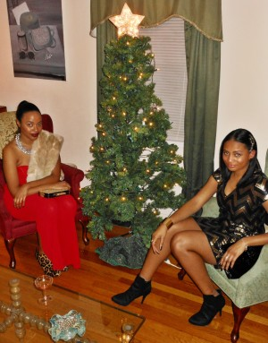 Holiday Party Styles Under 60 Bucks!