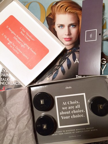 ThisThatBeauty Reviews: Choix