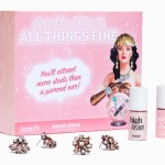 Baublebar x BEnefit collaboration box
