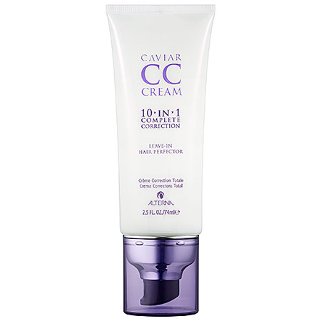 ALTERNA Caviar CC Cream 10-in-1 Complete Correction Leave-in-Conditioner