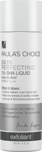 Paula's Choice Skin Perfecting 2 percent BHA Liquid