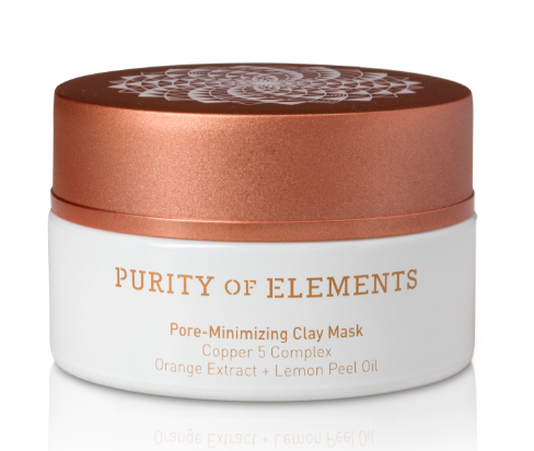 Purity of Elements Clay Mask Review