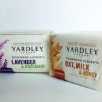Yardley Nourishing Elements Artisan Soaps 2