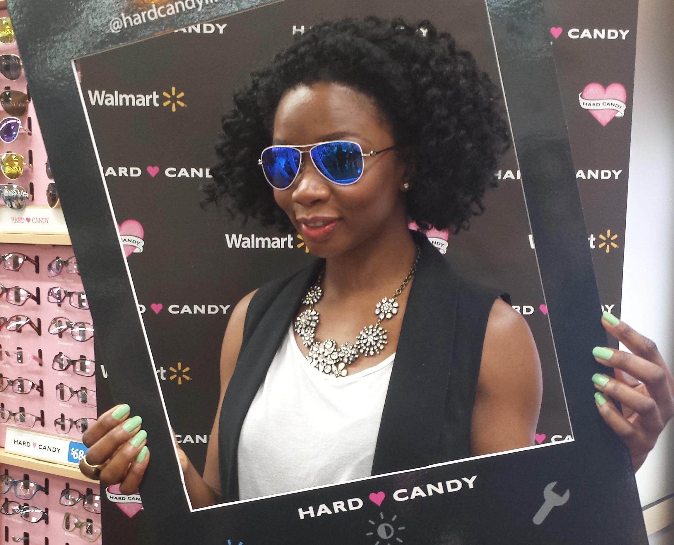 hard candy eye wear collection - Walmart Vision Center Eyeglass Frames