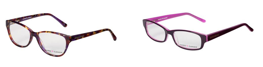 Hard Candy EyeWear Collection Now at Walmart