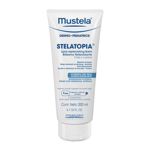 Stelatopia Lipid-Replenishing Balm