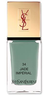 YSL - Jade Imperial