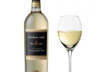 Kitchen Sink White Table Wine