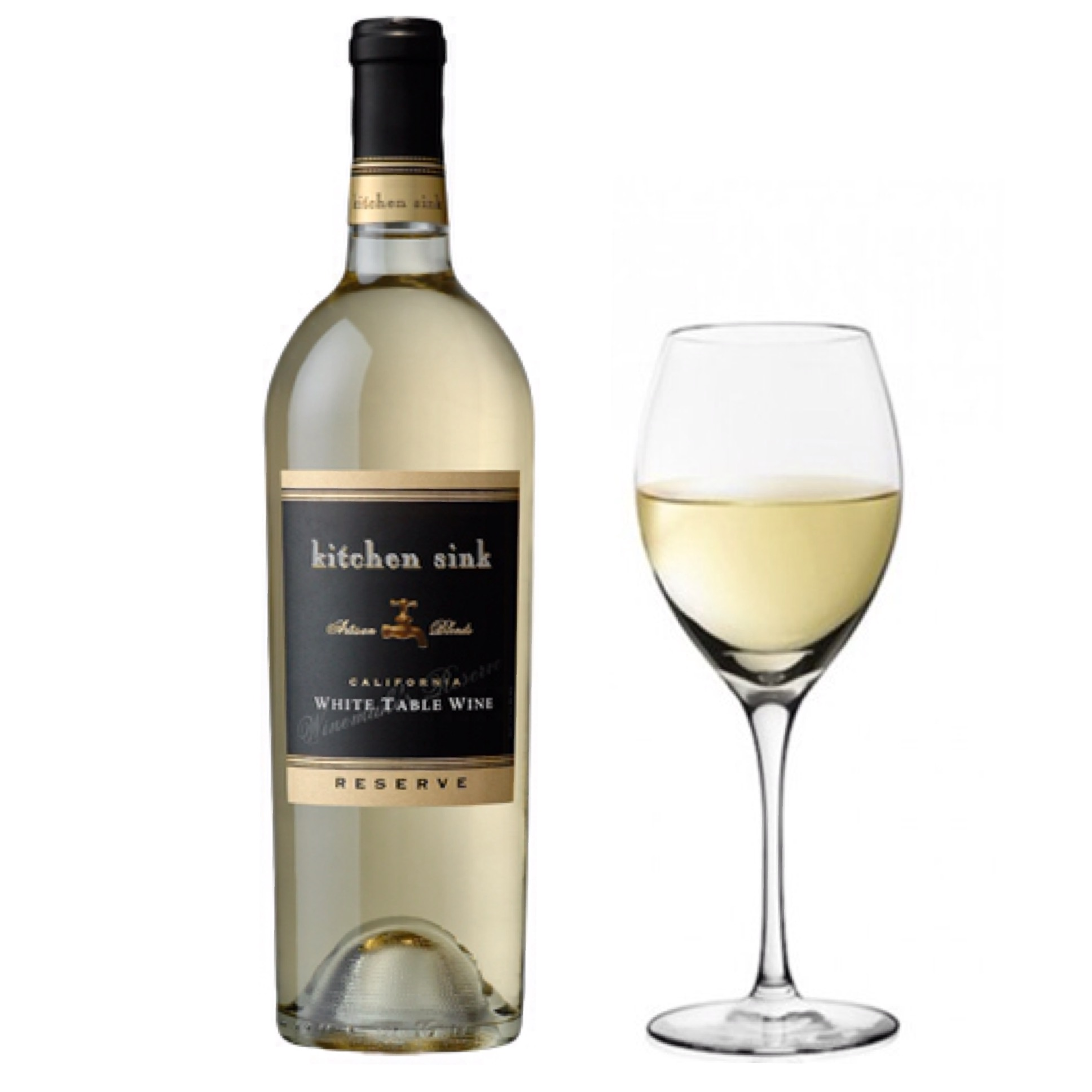 Ttb Wine Review Kitchen Sink White Table Wine