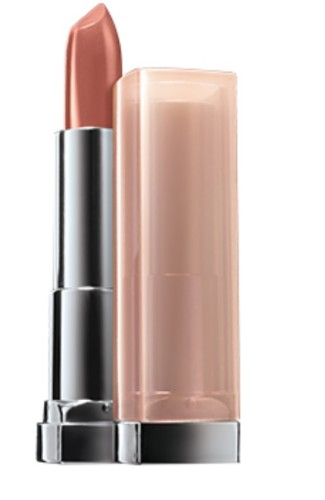 Maybelline Color Sensational Lipstick in Maple Kiss