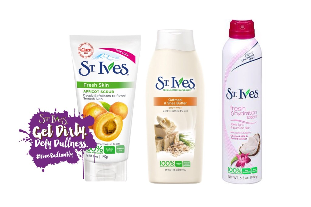St. Ives Mudderella Essentials