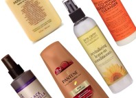 5 Lightweight Conditioners for Natural Hair