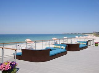 Sea Crest Beach Hotel_Beach
