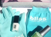 Bliss Glamour Glove