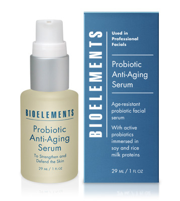 Bioelements Probiotic-Anti-Aging-Serum