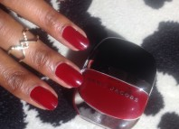 Marc Jacobs Jezebel  Swatch
