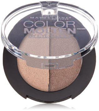 Maybelline Color Molten Shadow in Taupe Craze