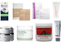 8 Facial Masks for Fall