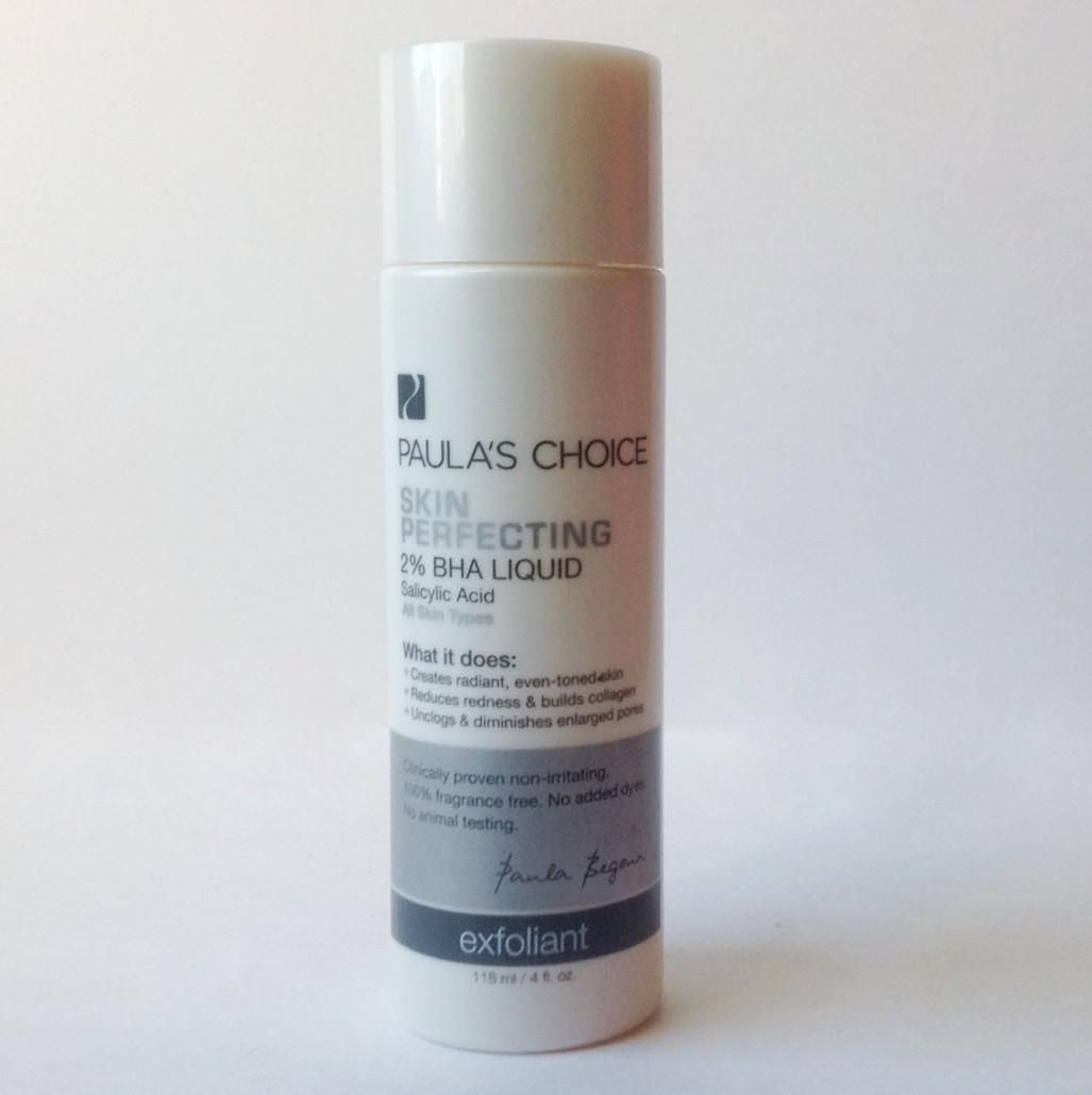 Redbook Red Box Beauty Edition -- Paula's Choice Skin Perfecting 2% BHA Liquid Exfoliant (1)