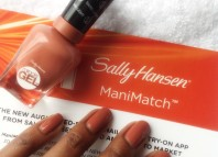 Sally Hansen ManiMatch