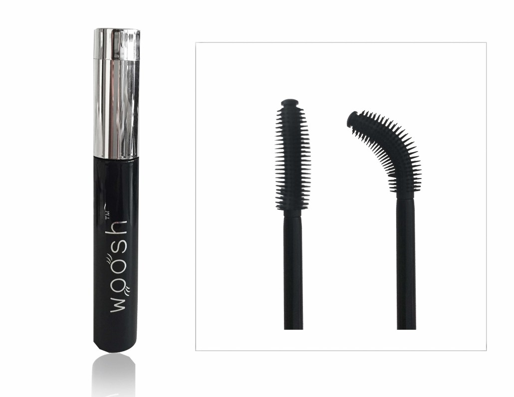 Woosh Flex and Curl Mascara