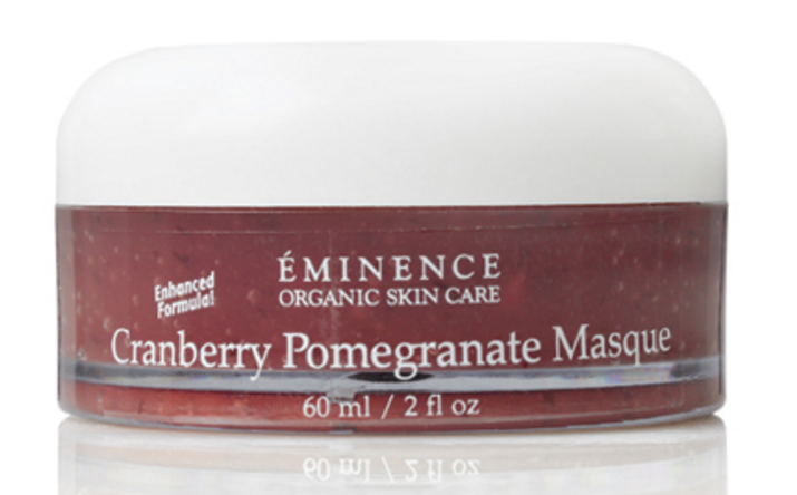 Eminence Organic Pomegranate Masque