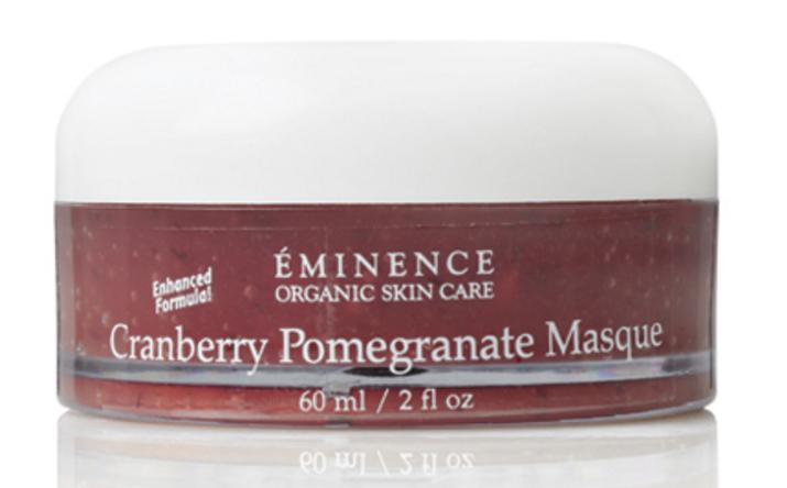 Eminence Organic Pomegranate Masque