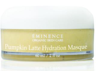 Eminence Pumpkin Latte Hydration Masque