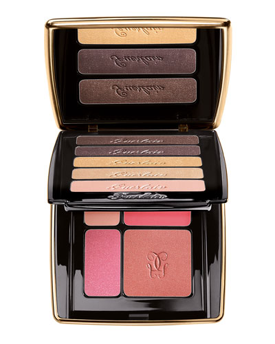 Guerlain Do It All Palette