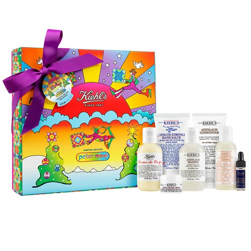 Kiehl's Travel-Ready Delights