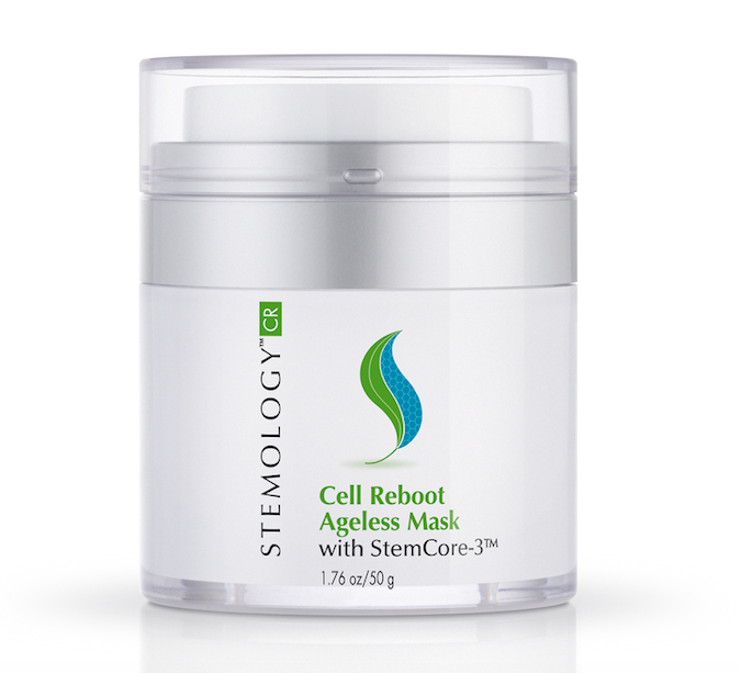 Stemology Cell Reboot Ageless Mask