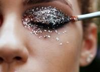 Glitter Makeup Image