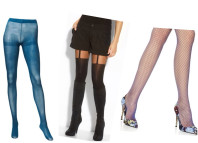 Tights to Spice Up Any Outfit