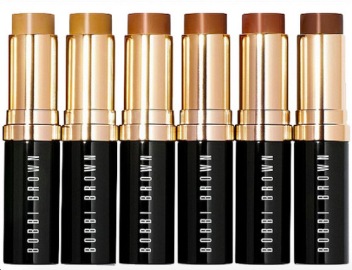Favorite Makeup Products of 2015 - Bobbi Brown Foundation Stick