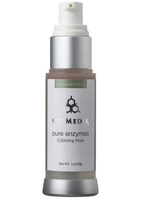 Lactic Acid - Cosmedix Pure Enzymes Exfoliating Mask