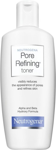 Favorite Skincare Products of 2015 - Neutrogena Pore Refining Toner
