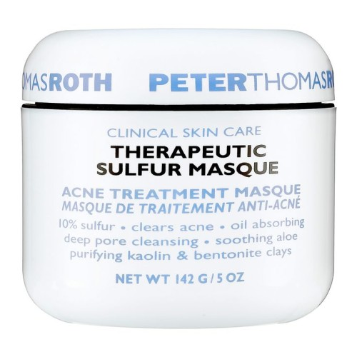 Peter Thomas Roth Therapeutic Sulfur MasqueAcne Treatment Masque