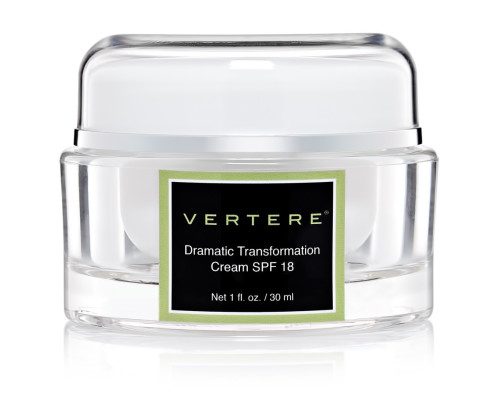 Lactic Acid - vertere dramatic transformation cream