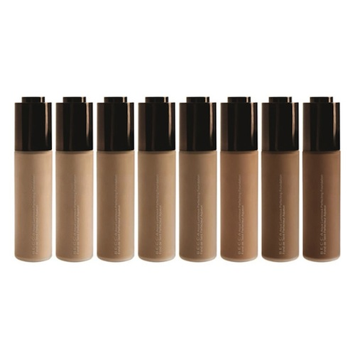 BECCA AQUA LUMINOUS SKIN PERFECTING FOUNDATION