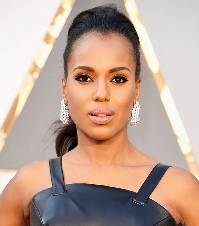 Kerry Washington - Oscars