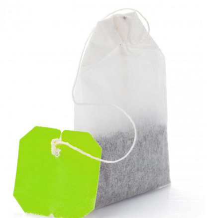 Beauty Hacks - Green Tea Bags to Decrease Under Eye Puffiness