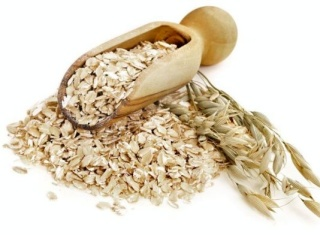 Beauty Hacks - Oatmeal as a Skin Soother