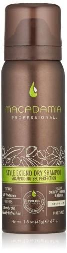 Macadamia Dry Shampoo