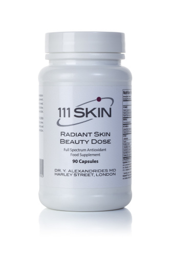 111Skin Radiant Skin Beauty Dose - LOW RES